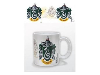 Harry Potter Mugg Slytherin Crest