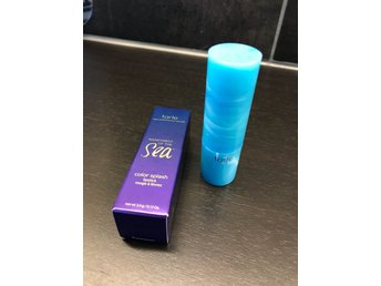 Tarte rainforest of the sea color splash lipstick daiquiri