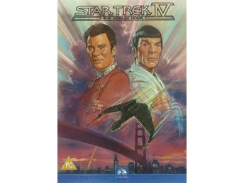 Star Trek IV - The Voyage Home - DVD