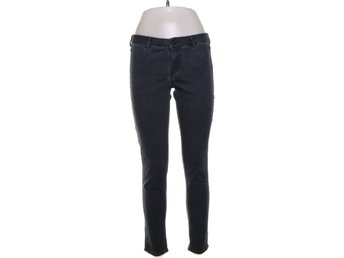 &Denim by H&M, Jeans, Strl: 160, Grå