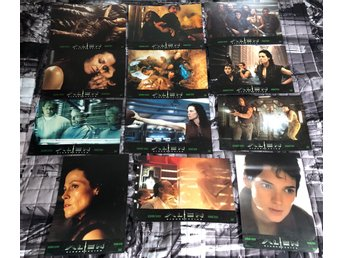 ALIEN Resureccion Lobby Cards
