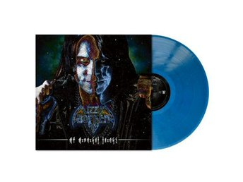 Lizzy Borden ‎–My Midnight Things lp Shock rock returns 2018