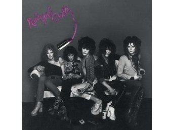 New York Dolls: New York Dolls (Vinyl LP + Download)
