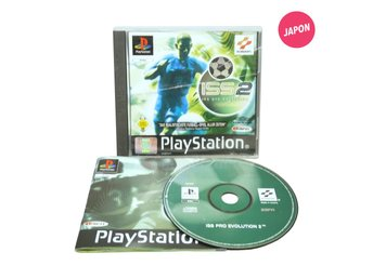 ISS Pro Evolution 2 (EUR / PS1)