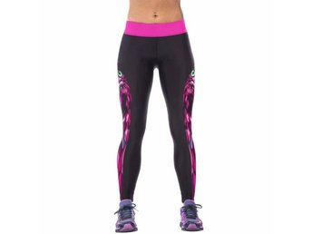 Women YOGA-Fitness Stretch Trousers - Bangkok - Women YOGA-Fitness Stretch Trousers - Bangkok