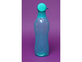 Tupperware, ECO- Pureflaska/flaska, grönturkos, 1 lit, Ny - Göteborg - Tupperware, ECO- Pureflaska/flaska, grönturkos, 1 lit, Ny - Göteborg