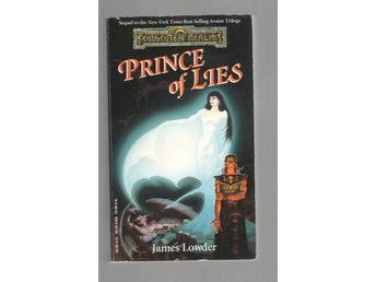 Forgotten Realms - Prince of Lies
