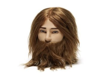 Mannequin Male with beard Premium