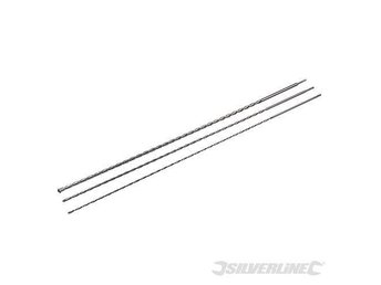 Silverline SDS Plus betongborr Set 3PK 1500mm  1,5 meter lång  sds+