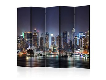 Rumsavdelare - Night Port II Room Dividers 225x172