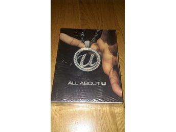 Usher - All About U / US Promotional Box Set CD + VHS