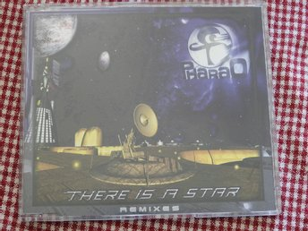 Pharao - There is a star Remixes CD Single 1995 Trance Eurodance