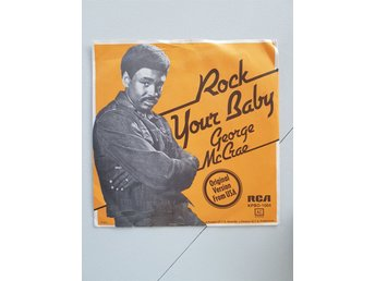 Rock your baby * George Mc Crae