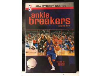 NBA - Anklebreakers vol.1
