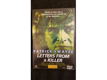 DVD: Letters from a killer