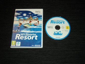 1KR START! Nintendo Wii Sports Resort