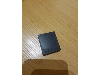 Memory Card 256 Gamecube