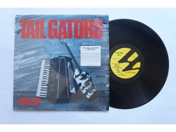 ** The Tail Gators ‎– Tore Up  **