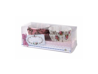 Cake Cases, Frills & Frosting