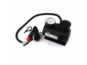 12V Luftkompressor Tire Infaltor Pump Portable
