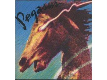 Pegasus-Pegasus (1977/1998) CD, Cool Sound COOL-012, Japan w/OBI, Very Rare AOR - Ekerö - Pegasus-Pegasus (1977/1998) CD, Cool Sound COOL-012, Japan w/OBI, Very Rare AOR - Ekerö