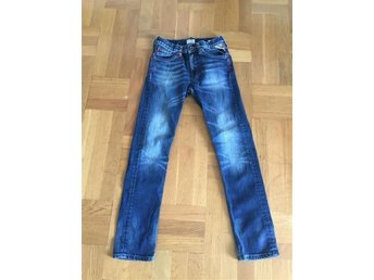 Replay jeans 10 år