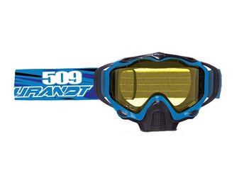 509 2017 Sinister X5 Goggle - Chris Burandt Signature Series