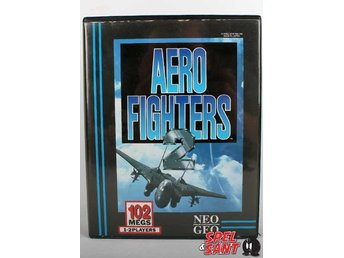 Aero Fighters 2 (Äkta Original)