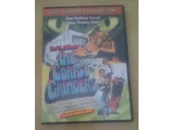 The Corpse Grinders (NTSC)