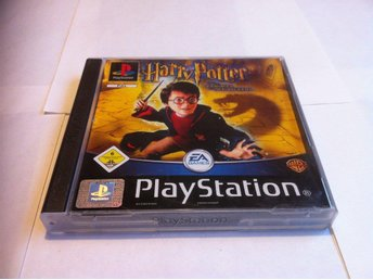 PS/PSone: Harry Potter and the Chamber of Secrets