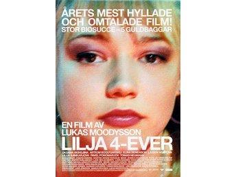 Lilja 4-Ever (Lukas Moodysson) - Visby - Lilja 4-Ever (Lukas Moodysson) - Visby