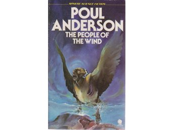 Poul Anderson: The People of the Wind