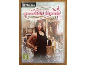 Fashion Word för PC Cd - Arlöv - Fashion Word för PC Cd - Arlöv