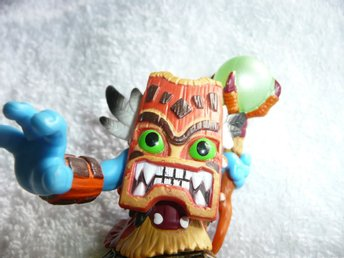 Skylanders Giants: Figur Double Trouble