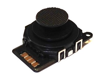 Replacement Analog Joystick for PSP 2000 (Ny)