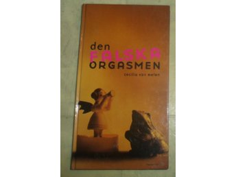 Javascript är inaktiverat. - Brunflo - Jag säljer Cecilia Von Melen - Den Falska Orgasmen (Tryckt 1999) det blänkande på omslaget är ifrån blixten från kameran..Det som syns på bilderna är det jag säljer som sagt säljer dessa för jag har inget behov längre utav dem kanske - Brunflo