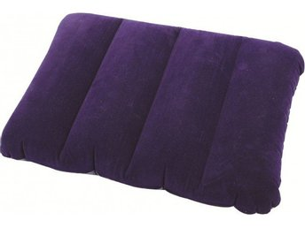 Highlander Sleepeze Air Pillow Blue