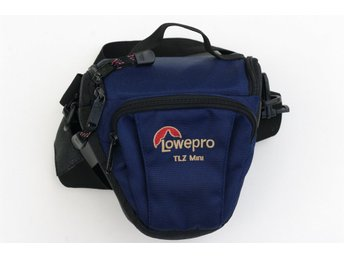 Lowepro TLZ Mini kameraväska