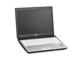 Fujitsu LIFEBOOK P701, Intel Core i3 2.1GHz, 4GB RAM, 320GB HDD 12.1""