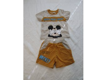Baby set Mickey Mouse/Disney baby St 60