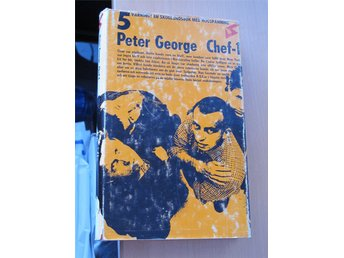 Peter George - Chef -1, 1966
