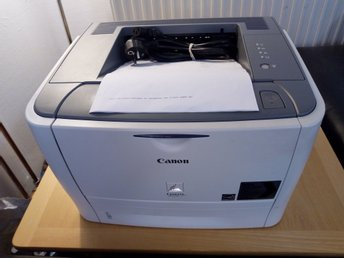 Canon i-Sensys LBP3310 Laser Printer (Tested & Working Fine)