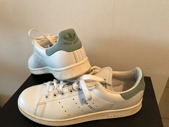 Adidas Originals - Stan Smith - Storlek 41 1/3 - NYSKICK