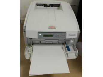 OKI  C5600 Skrivare / Printer