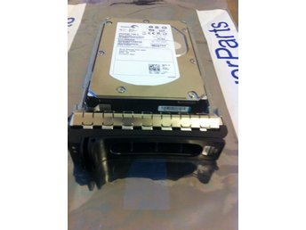 "Dell 146GB 15K SAS 3.5""  P/N TK237"
