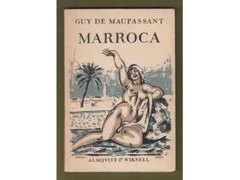 de Maupassant, Guy. Marroca.