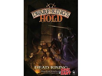 Dwarf Kings Hold Dead Rising