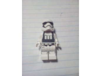 lego nytt starwars first order b trooper