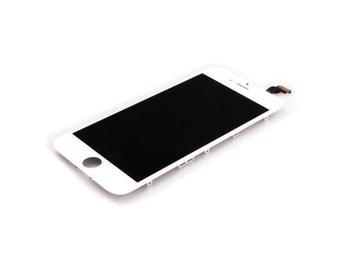 iPhone 6 LCD display skärm vit - Solna - iPhone 6 LCD display skärm vit - Solna