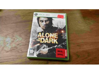 ALONE IN THE DARK XBOX 360 BEG